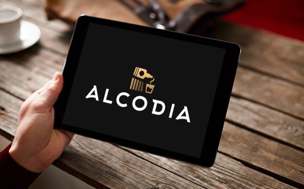 Sample branding #1 for Alcodia