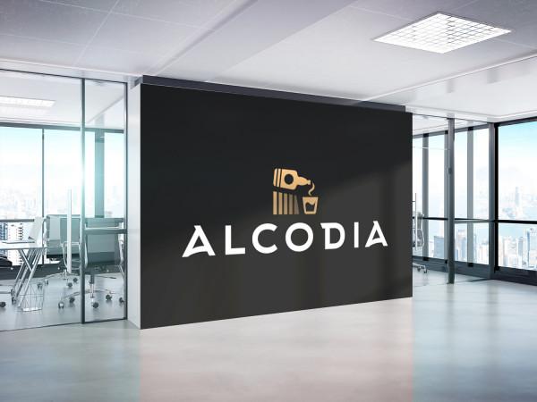 Sample branding #2 for Alcodia