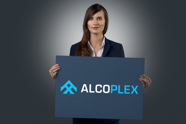 Sample branding #1 for Alcoplex