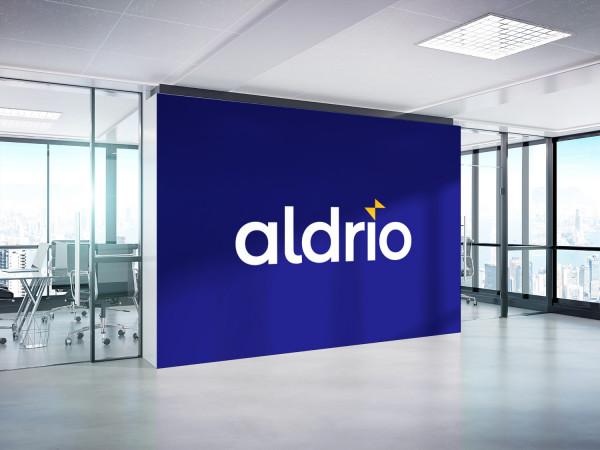 Sample branding #2 for Aldrio