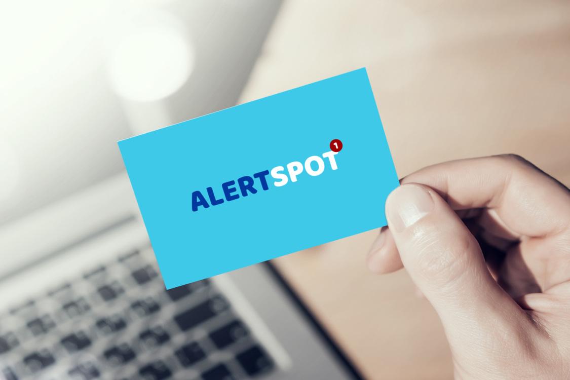 Sample branding #3 for Alertspot