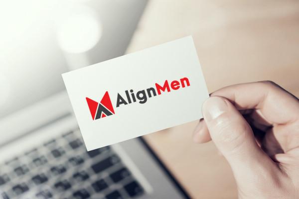 Sample branding #1 for Alignmen