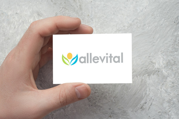 Sample branding #3 for Allevital