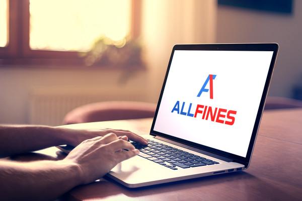 Sample branding #1 for Allfines