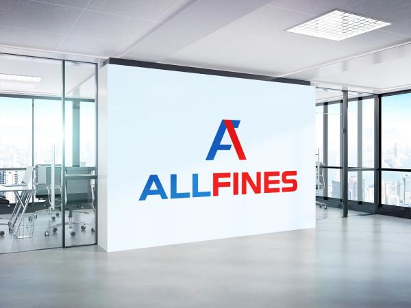 Sample branding #2 for Allfines