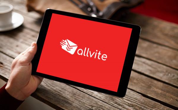 Sample branding #2 for Allvite