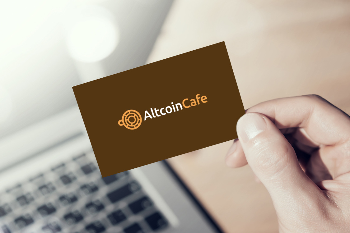 Sample branding #2 for Altcoincafe
