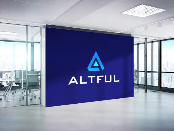 Sample branding #3 for Altful