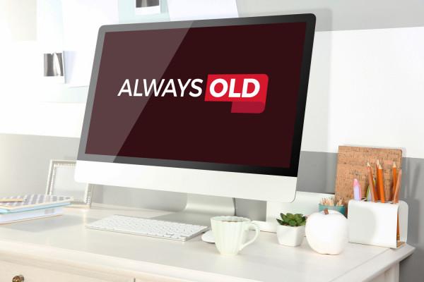 Sample branding #2 for Alwaysold