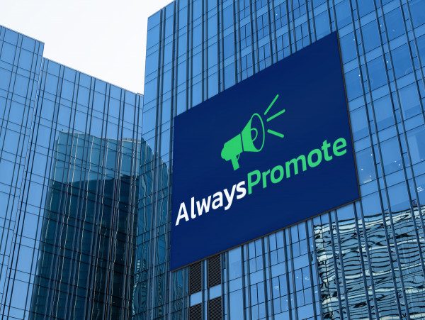 Sample branding #2 for Alwayspromote