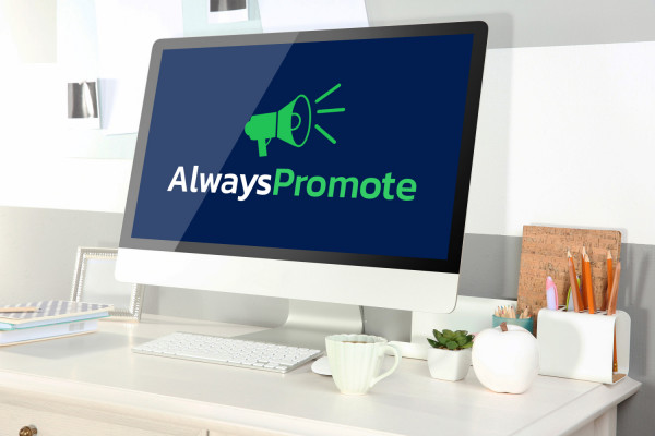Sample branding #3 for Alwayspromote