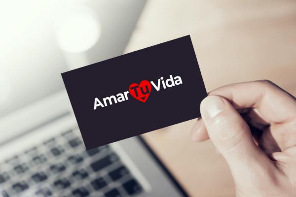 Sample branding #3 for Amartuvida