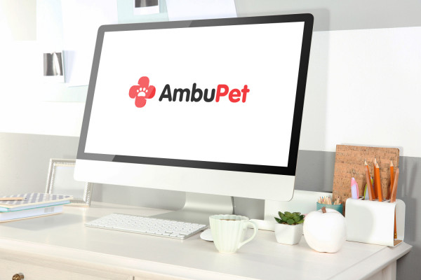 Sample branding #3 for Ambupet