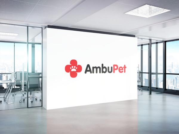 Sample branding #2 for Ambupet