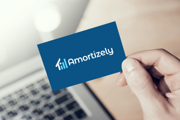 Sample branding #3 for Amortizely