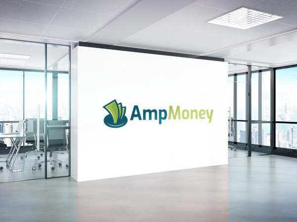 Sample branding #1 for Ampmoney
