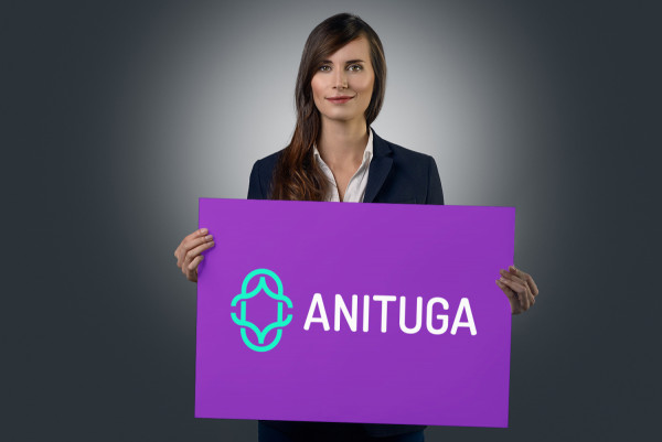 Sample branding #1 for Anituga