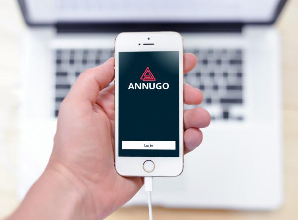 Sample branding #2 for Annugo