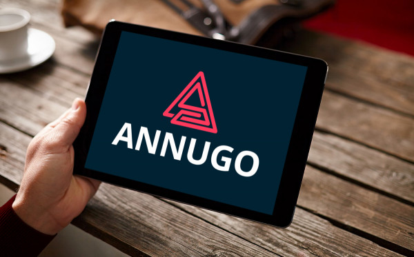 Sample branding #2 for Annugo