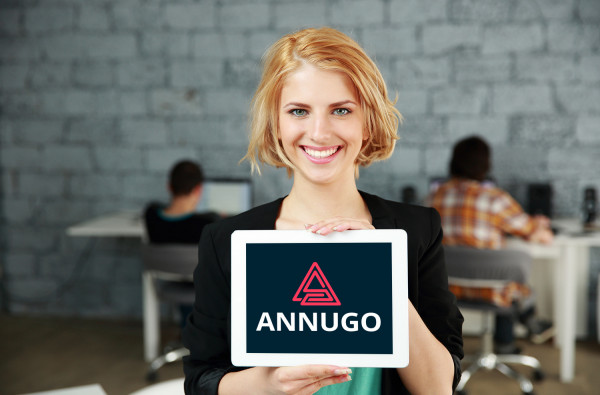 Sample branding #3 for Annugo