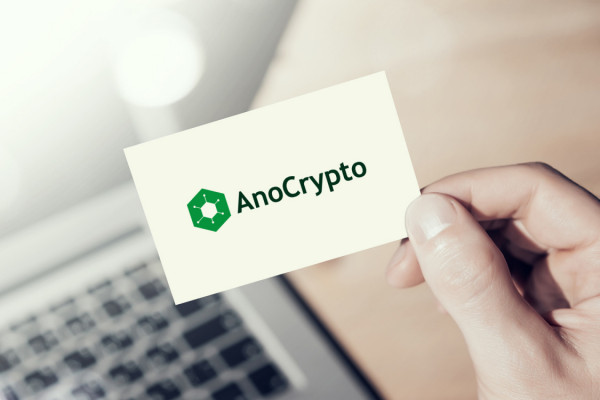 Sample branding #1 for Anocrypto