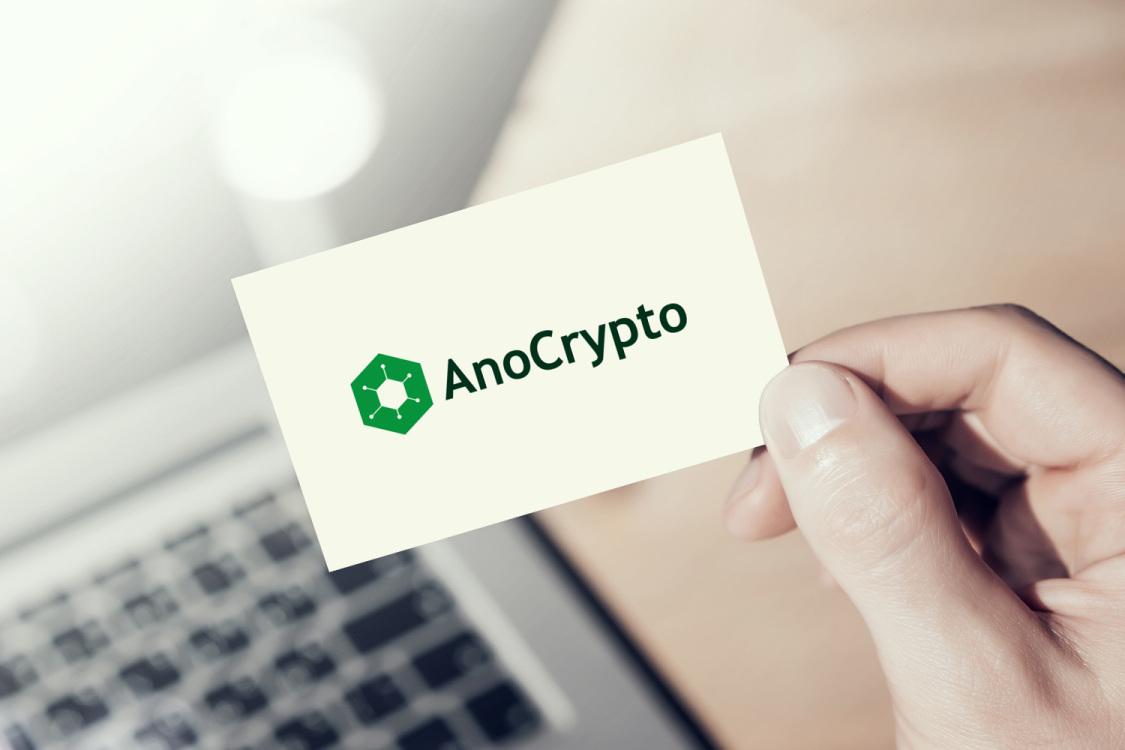 Sample branding #3 for Anocrypto
