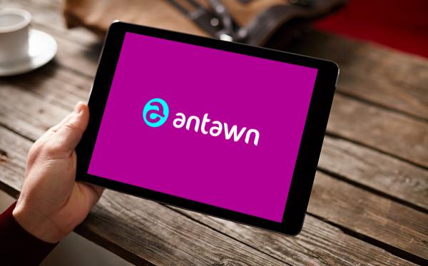 Sample branding #3 for Antawn
