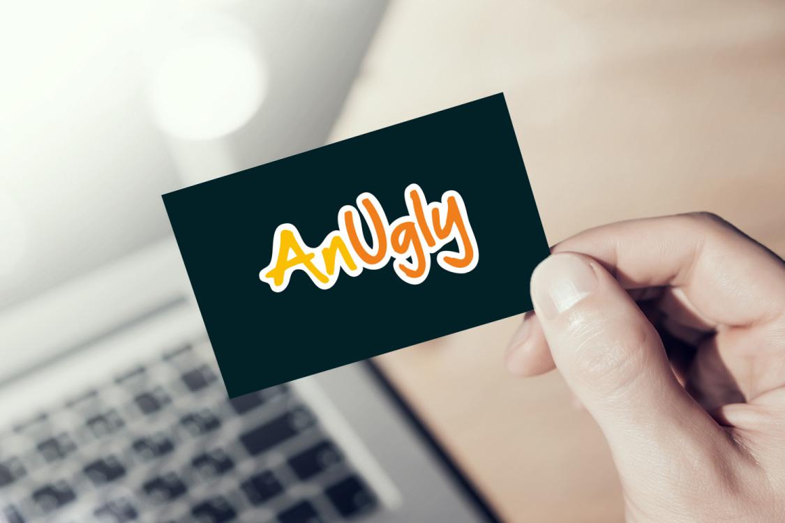 Sample branding #1 for Anugly