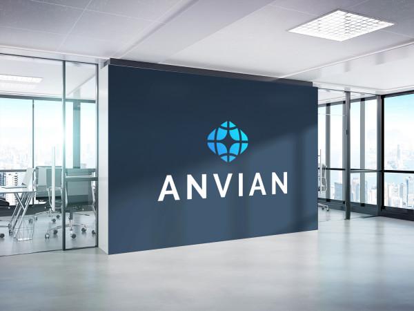 Sample branding #2 for Anvian