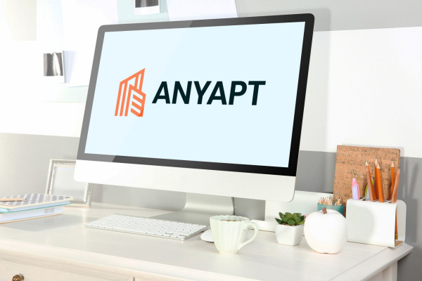 Sample branding #3 for Anyapt