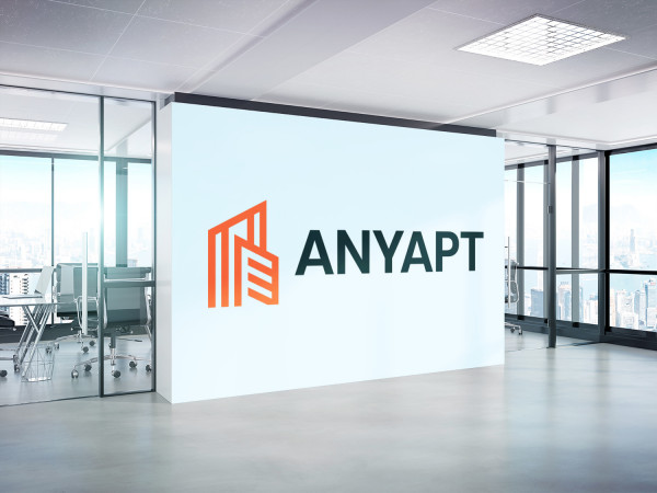 Sample branding #2 for Anyapt