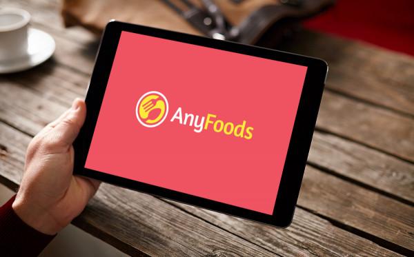 Sample branding #3 for Anyfoods