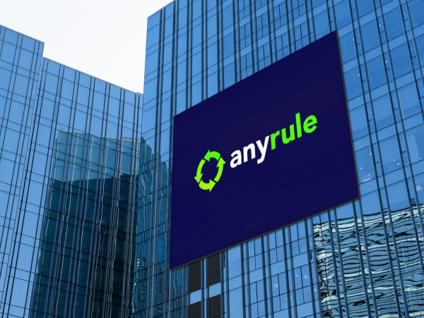 Sample branding #1 for Anyrule