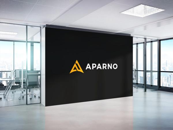 Sample branding #2 for Aparno