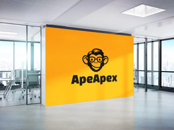 Sample branding #3 for Apeapex