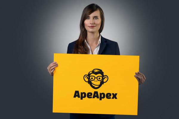 Sample branding #2 for Apeapex
