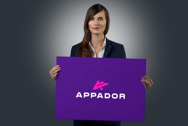 Sample branding #2 for Appador