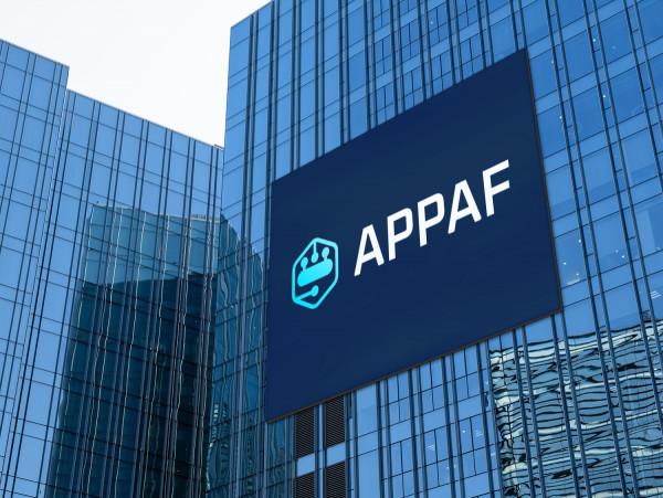 Sample branding #3 for Appaf