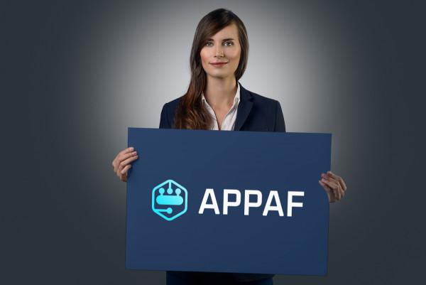 Sample branding #2 for Appaf