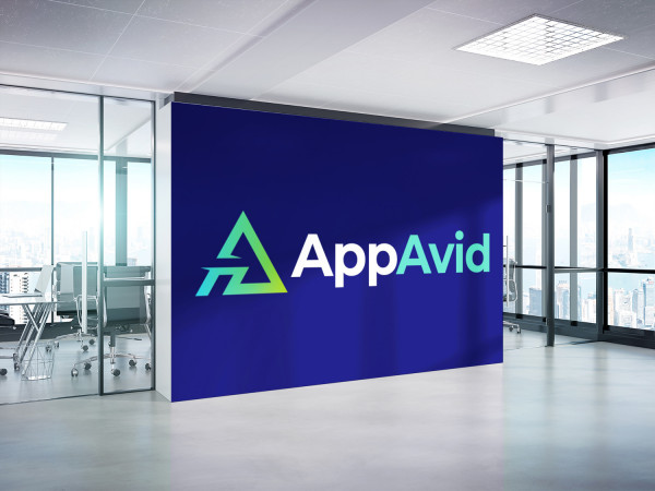Sample branding #3 for Appavid