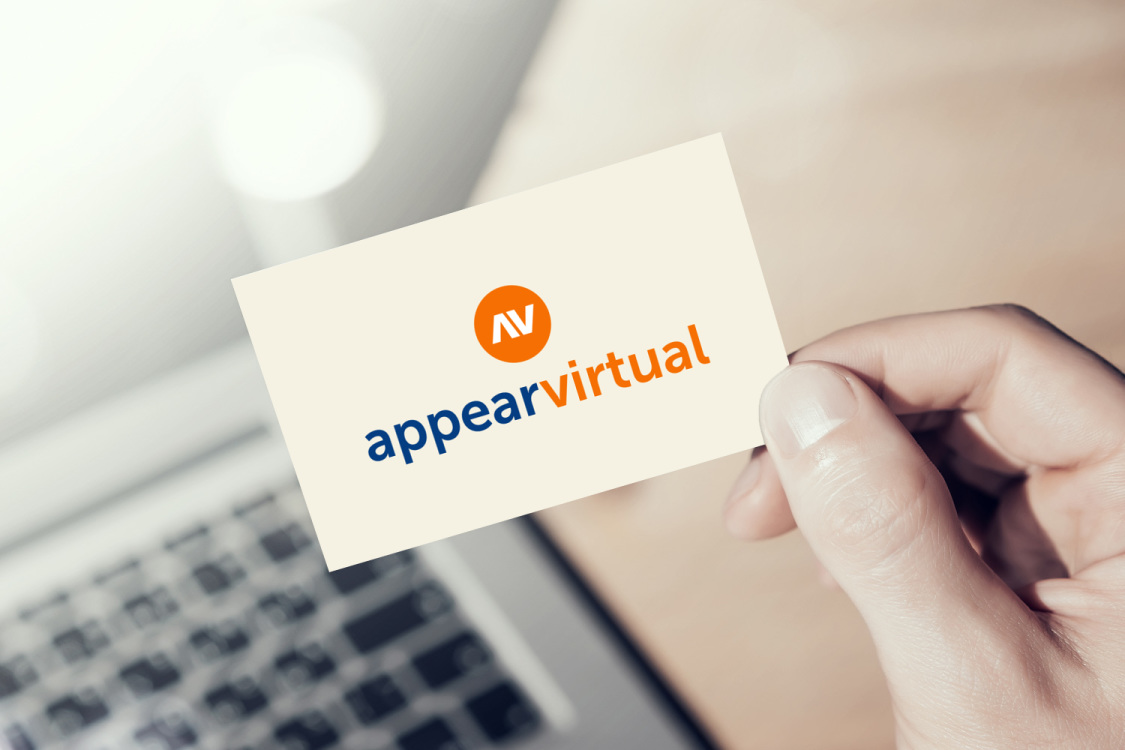 Sample branding #3 for Appearvirtual