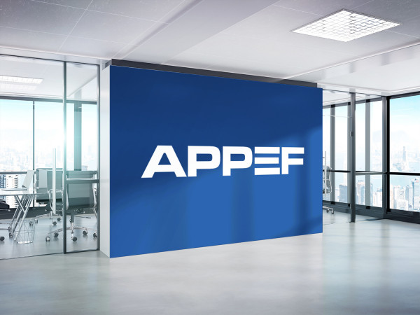 Sample branding #2 for Appef
