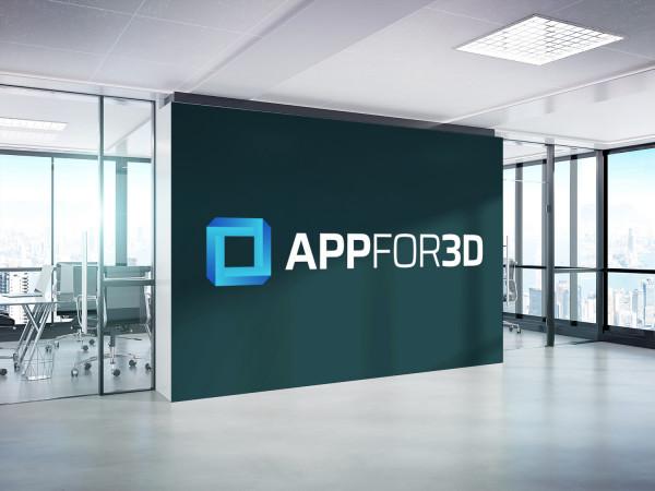 Sample branding #3 for Appfor3d
