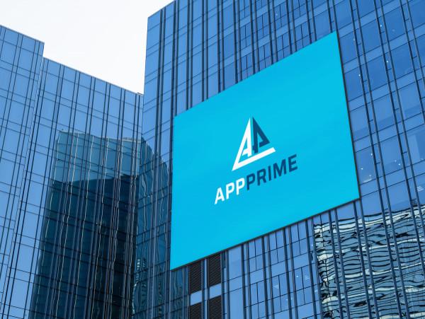 Sample branding #2 for Appprime