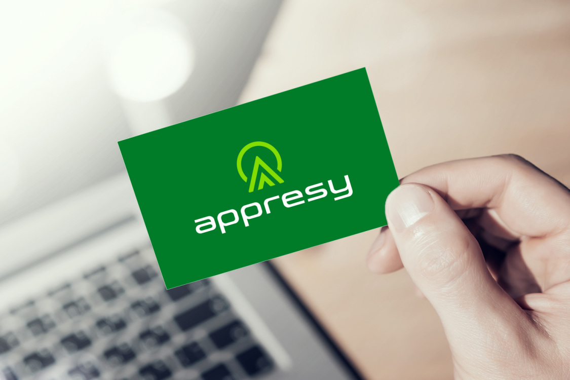 Sample branding #3 for Appresy