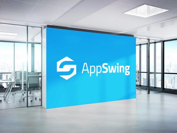 Sample branding #3 for Appswing