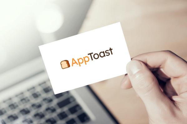 Sample branding #3 for Apptoast
