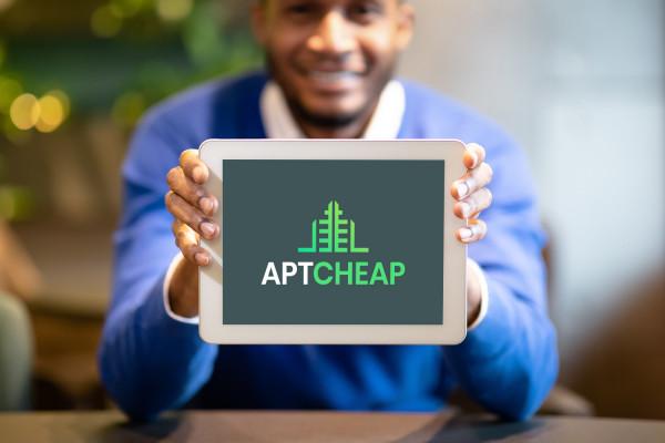 Sample branding #3 for Aptcheap