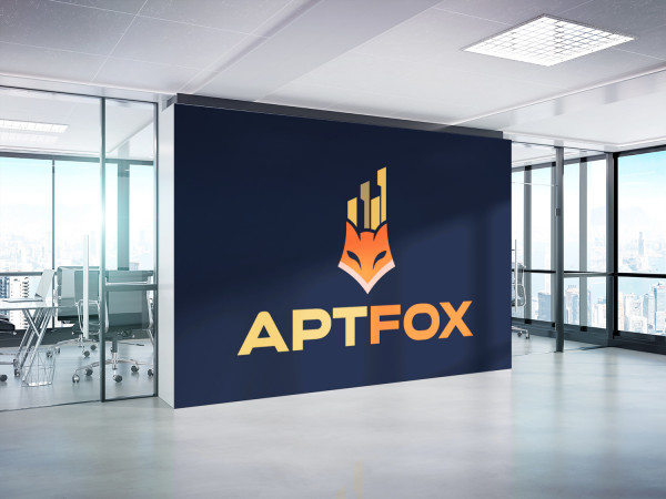 Sample branding #3 for Aptfox