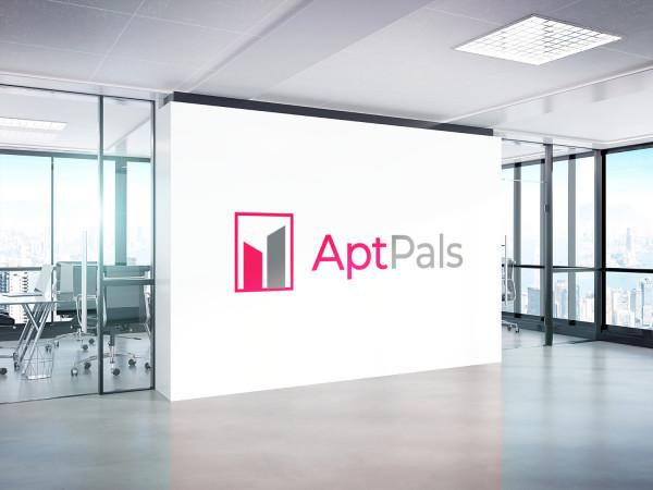 Sample branding #3 for Aptpals